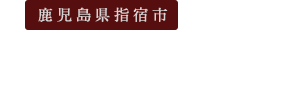 鹿児島県指宿市 山中水産株式会社